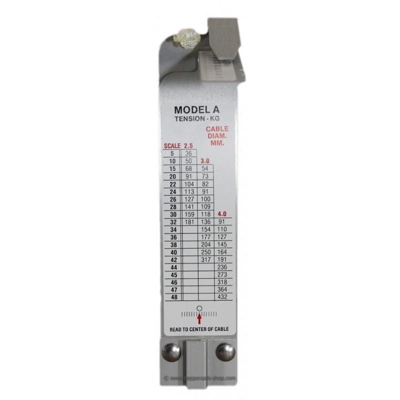 Tensiomètre Modèle 91M Loos & Co I PepperSails Shop