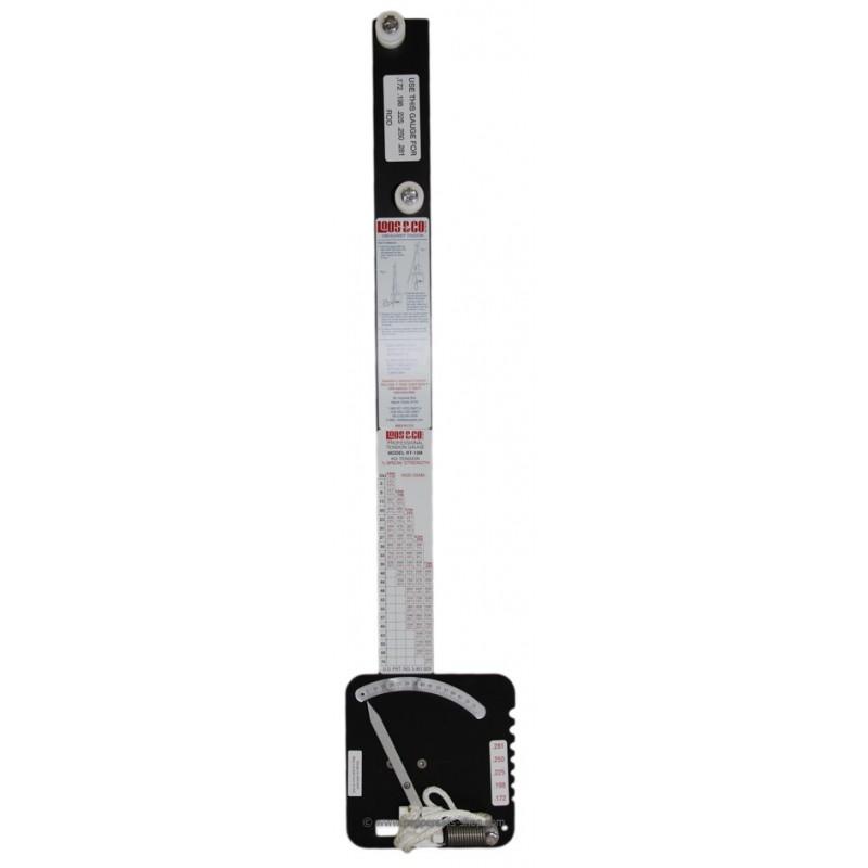 Tensiomètre Modèle RT-10M Loos & Co I PepperSails Shop