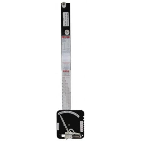 Tensiomètre RT-10M pour rod 3.2mm, 5mm, 5.5mm, 6.3mm