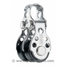 Air Block double 16mm